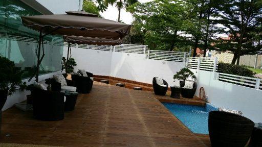 Country Golf Resort Kajang