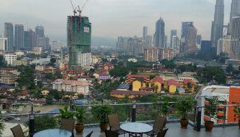 Roof Top Kuala Lumpur