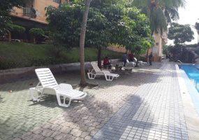 Pool Lounger Malaysia