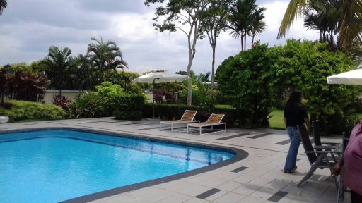 Pool Furniture Malaysia