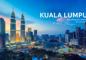 Why Is Malaysia A Great Place To DO Business