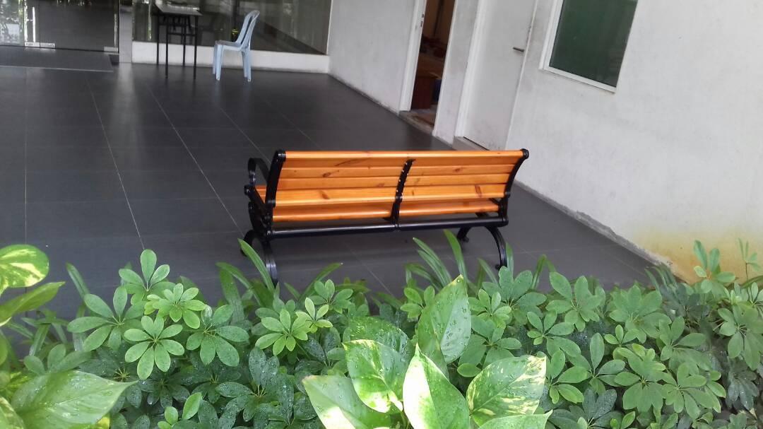 Le Yuan Residence Taman Gembira Decon Designs Outdoor
