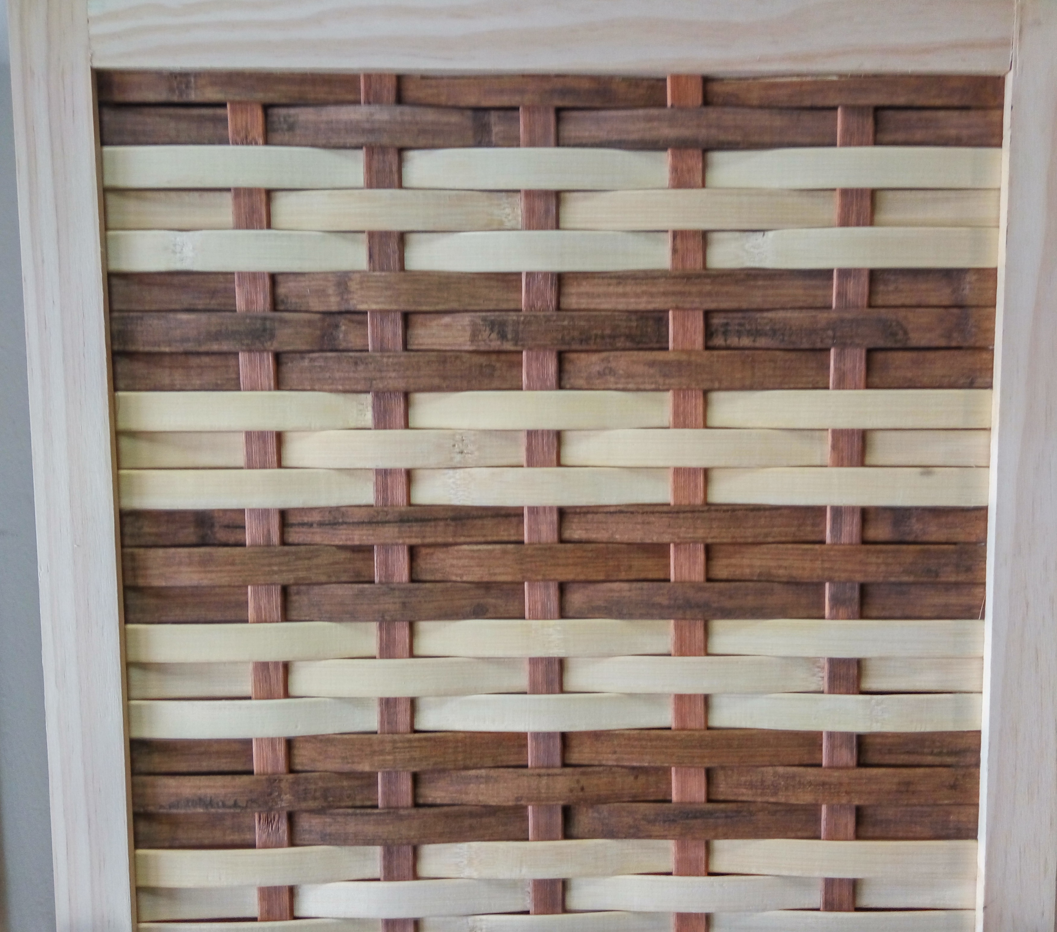 wooden screen supplier