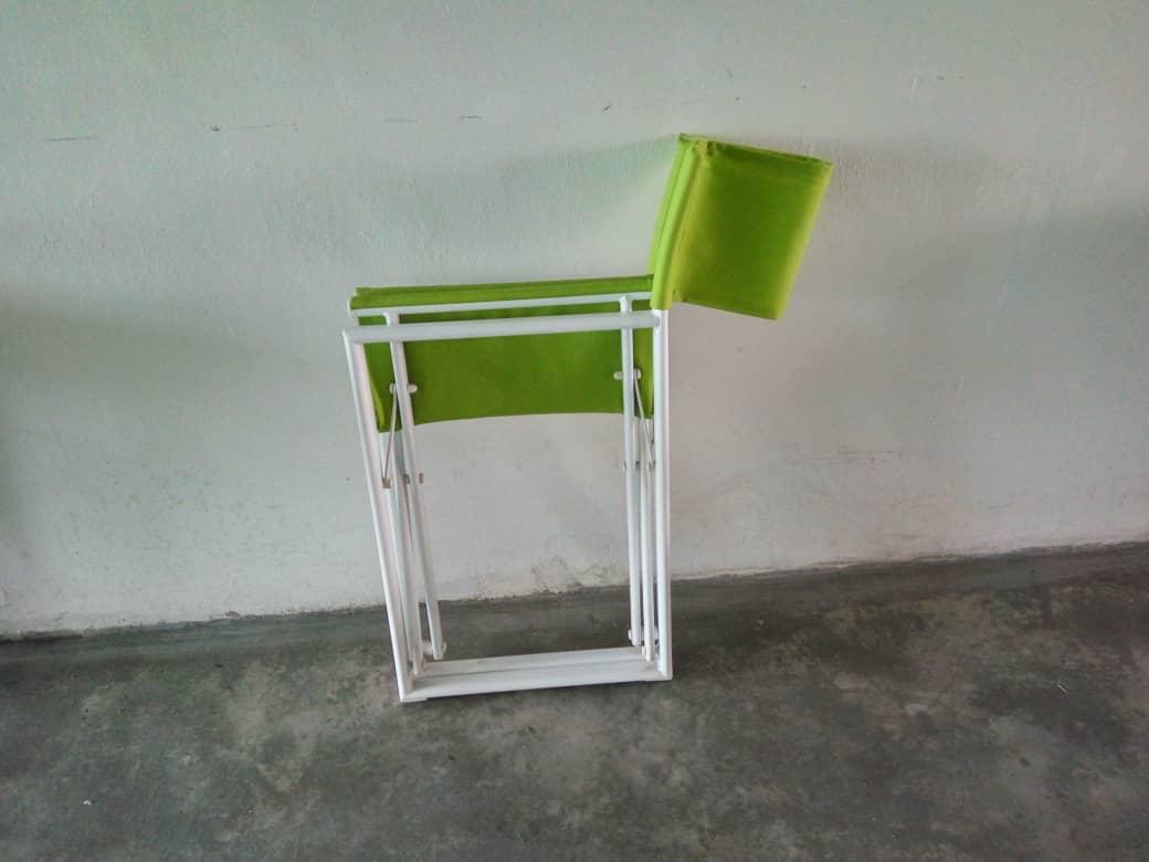 Director folding chai