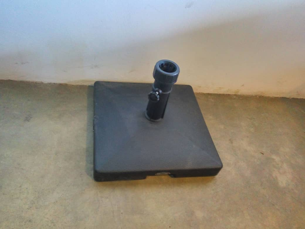 umbrella base supplier