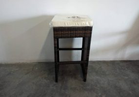 Wicker Bar Stool, ST-29
