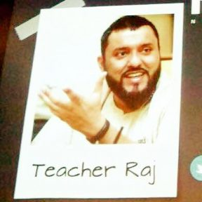 Raj Ridvan Singh