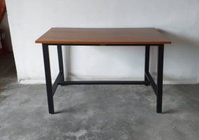 Balau Dining Table, RS-102