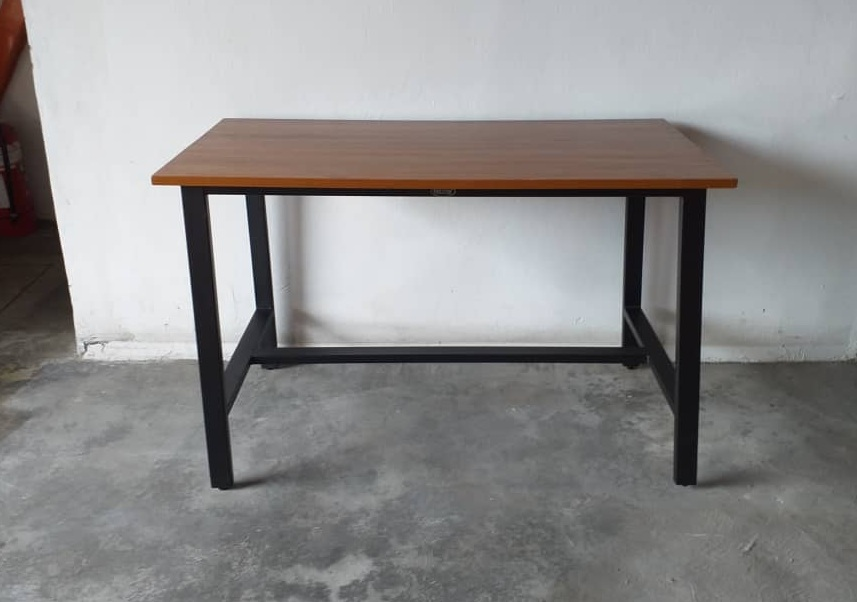 Balau Dining Table