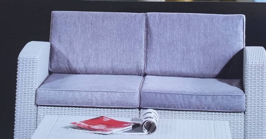 Cushion Color