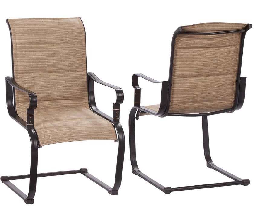 Outdoor chair,