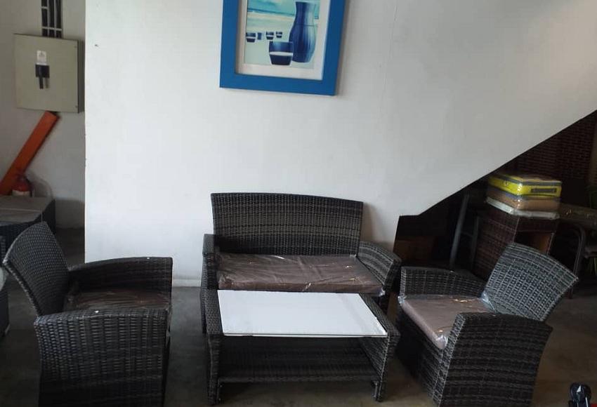 Lawn Sofa Set, Where to Buy Lawn Furniture in Malaysia