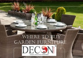 Where To Buy Garden Furniture
