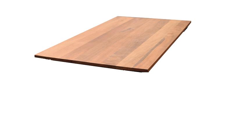 Balau Table Top