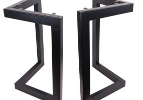 Kylie Metal Table Legs, KTS-21L