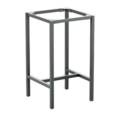 industrial metal table legs bar stool