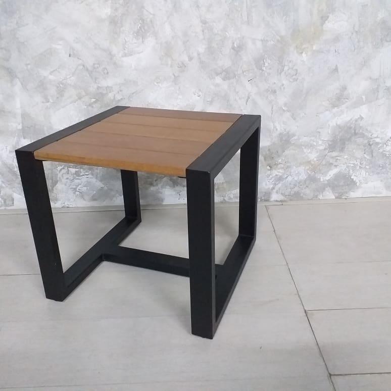Kylie Metal Side Table