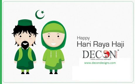 Hari Raya Idul Adha (Hari Raya Haji) 2019