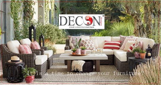 It Is A Time To Change Your Furniture?