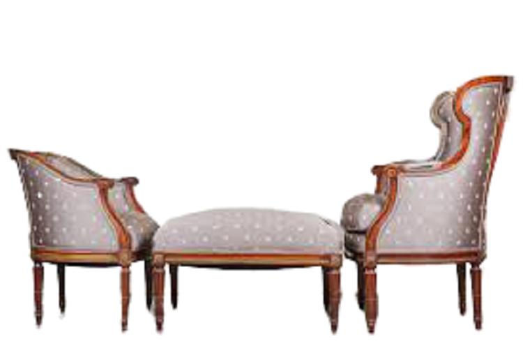 Aaishish Settee , Love seat supplier