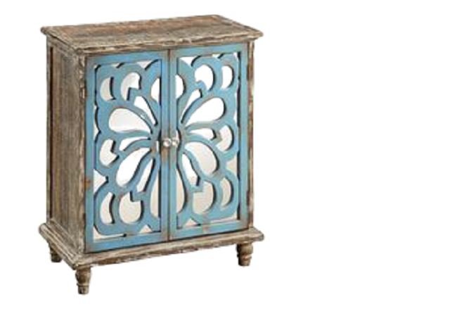 Afrodille Sideboard, side table