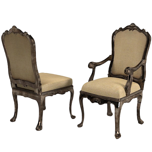 Aimee chair, arm chair, french chair,decon chair, Patio chair, dining chair,