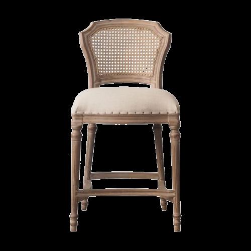Alezae Bar Chair