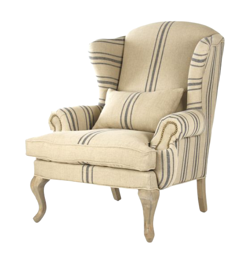Angelique Lounge Chair