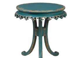 Ava Table Turquoise , JD-117
