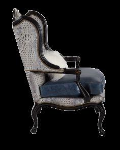 Baroness Royal Highness sofa