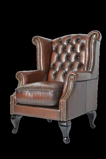 Bayard chesterfield Chair
