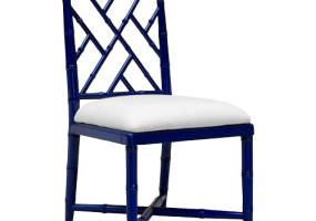 Bumica Armless French Dining, JD-245B