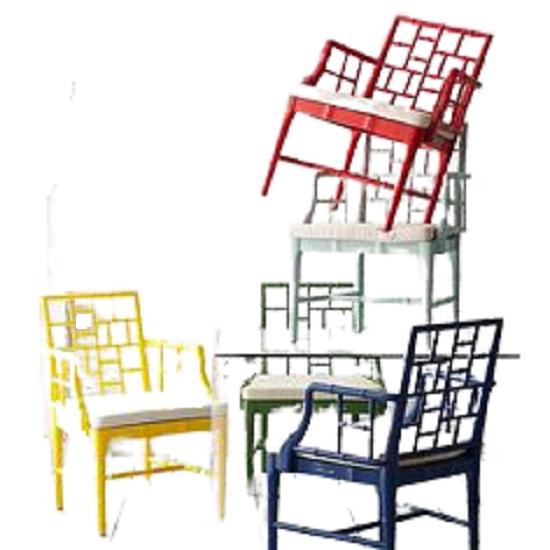 Bumica Chair Supplier