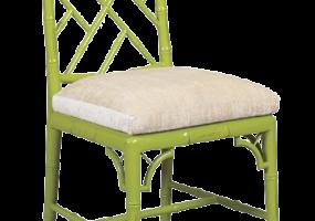 Bumica Designer Armless Dining Chair, JD-245C