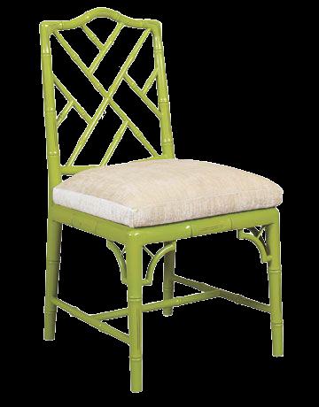 Bumica Designer Armless Dining Chair