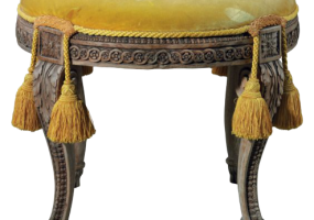 Camille Ottoman, JD-273
