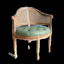 Canva Chair, Custom made Chair Supplier