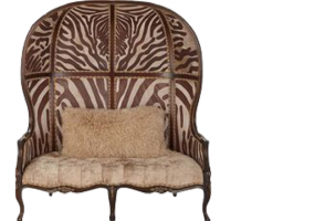Caroline Double Chaise Lounge, JD-218A