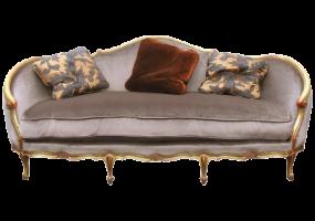 Caroline Perennial Classic Sofa, JD-233