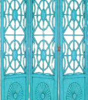 Claire Turquoise Divider, JD-501