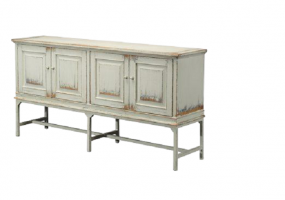 Clara French Sideboard, JD-408