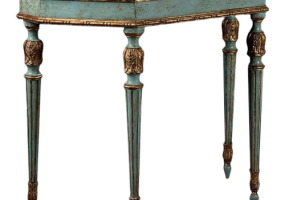 Coralie Classic Design Console Table, JD-320