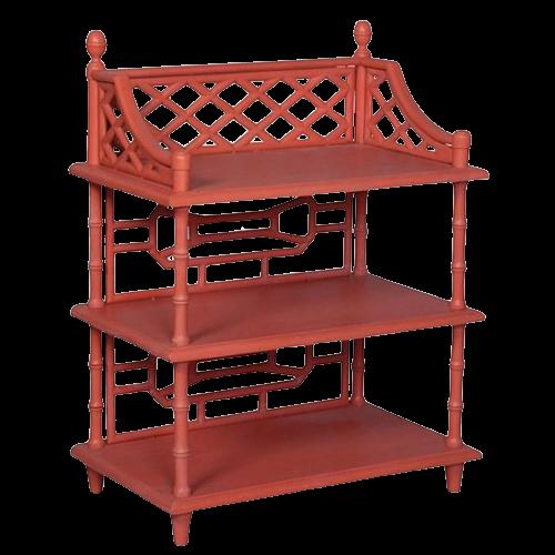 Crest Mini Shelf