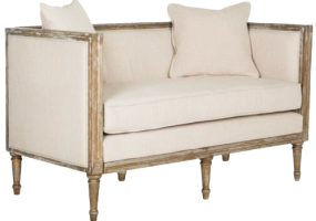 Danniell French Style Sofa, JD-278
