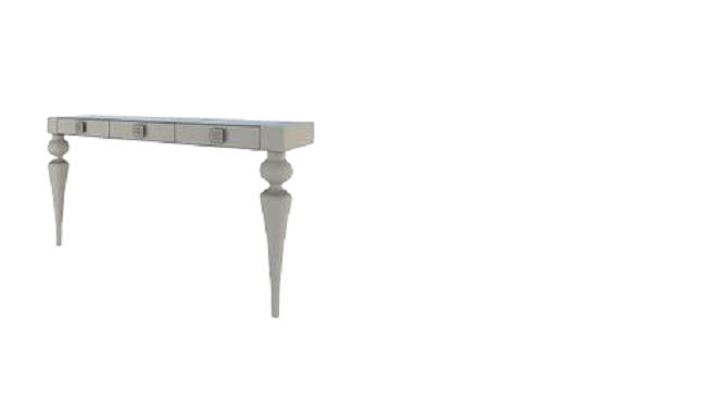 Delphine Wall Mount Console