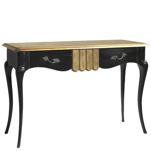 Diane French Style Console Table