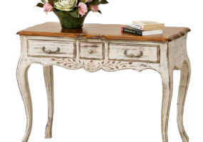 Draper French Style Console, JD-321
