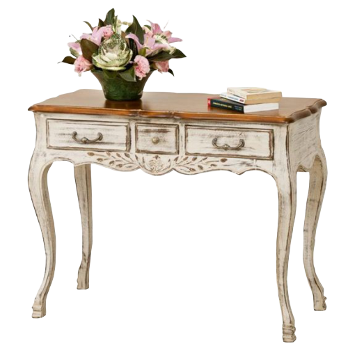 Draper French Style Console