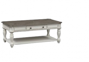 Dubois French Stylish Coffee Table, JD-133