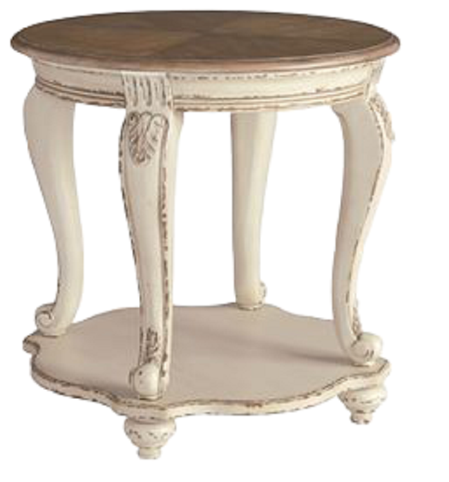 Duval French Coffee Table